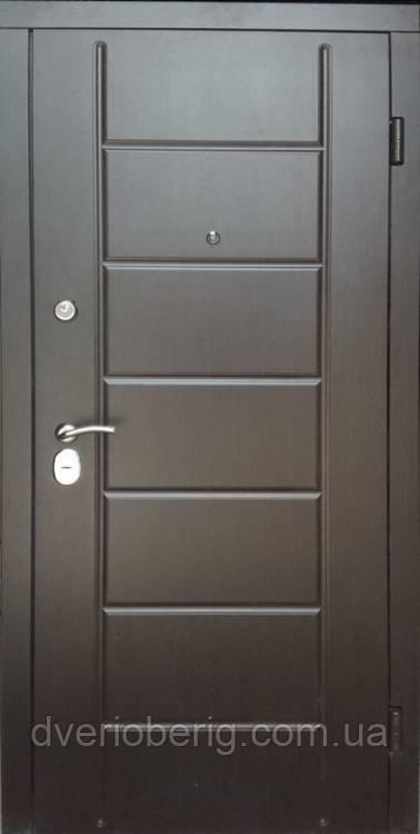 Входная дверь Redfort Стандарт Плюс Канзас Стандарт Плюс