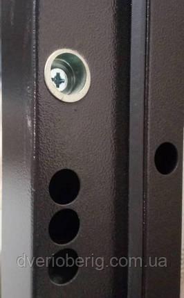 Входная дверь Redfort Стандарт Плюс Канзас Стандарт Плюс, фото 2