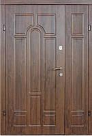 Входная дверь Redfort Оптима Плюс Арка 1200 Vinorit, фото 1