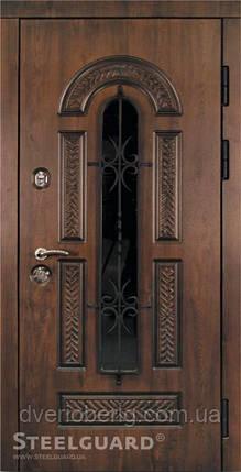 Входная дверь Steelguard Maxima Vikont, фото 2