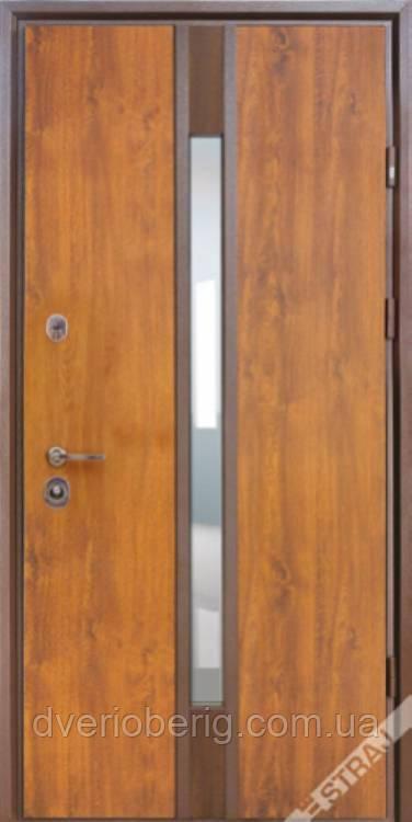 Вхідні двері Страж Stability PROOF Ріо