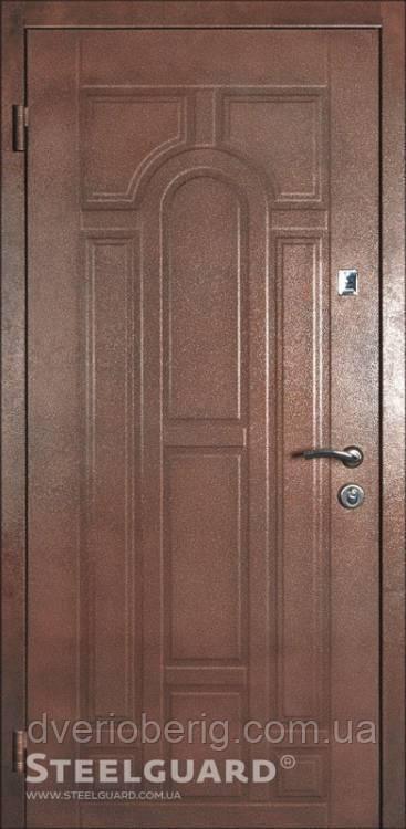 Входная дверь Steelguard Torre ПК М 149 DK