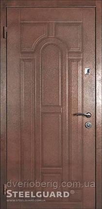 Входная дверь Steelguard Torre ПК М 149 DK, фото 2