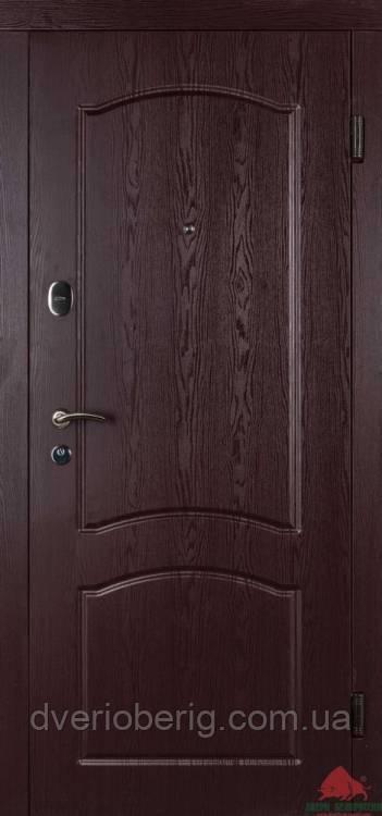 Входная дверь Двери Белоруссии (входные) Средний сегмент ВЕНЕЦИЯ МАХОН