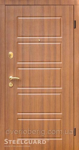 Входная дверь Steelguard Risola DG-21