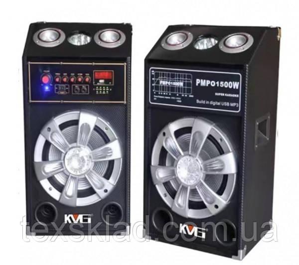 Комплект активной акустики T 393  (USB/FM/Bluetooth)
