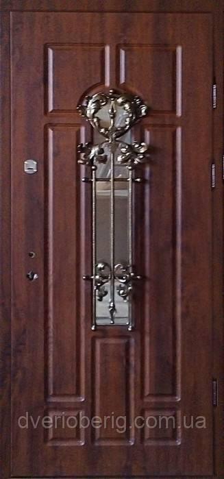 Входная дверь Булат Серия 100 105 К4