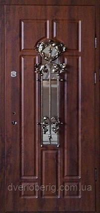 Входная дверь Булат Серия 100 105 К4, фото 2