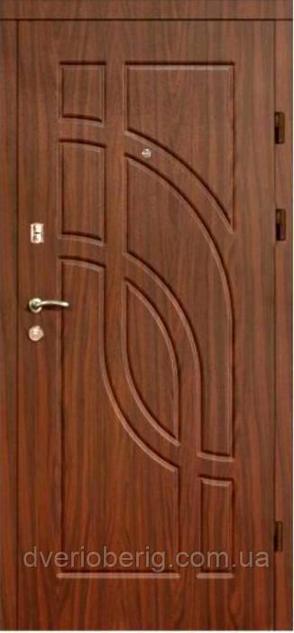 Входная дверь Булат Серия 100 106