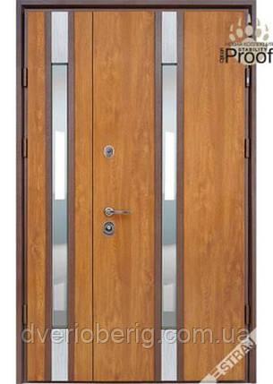 Входная дверь Страж Proof 1200 Рио Double SL, фото 2