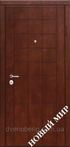 Входная дверь Новый Мир Новосёл Новосел М 8.3 Студио
