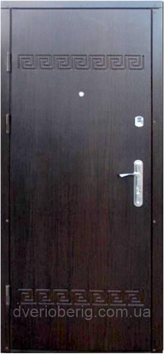 Входная дверь Булат Серия 100 115