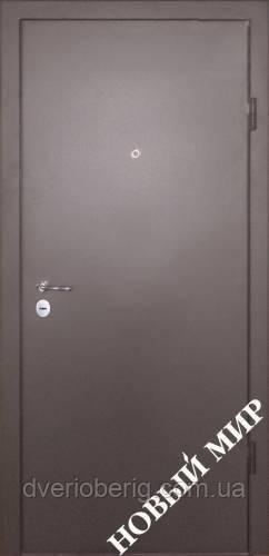 Входная дверь Новый Мир Новосёл Новосел М 4.3