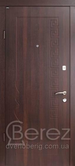 Входная дверь Berez Standart B B35