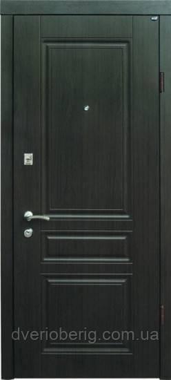 Входная дверь Berez Standart B Рубин