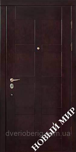 Входная дверь Новый Мир Новосёл Новосел М.6 Шведская