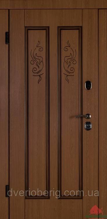 Входная дверь Двери Белоруссии (входные) Премиум В-ДИВА ДЕКОР
