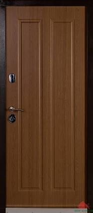 Входная дверь Двери Белоруссии (входные) Премиум В-ДИВА ДЕКОР, фото 2