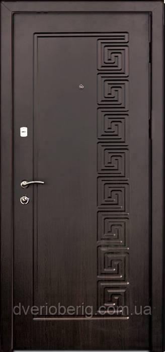 Входная дверь Булат Серия 100 107