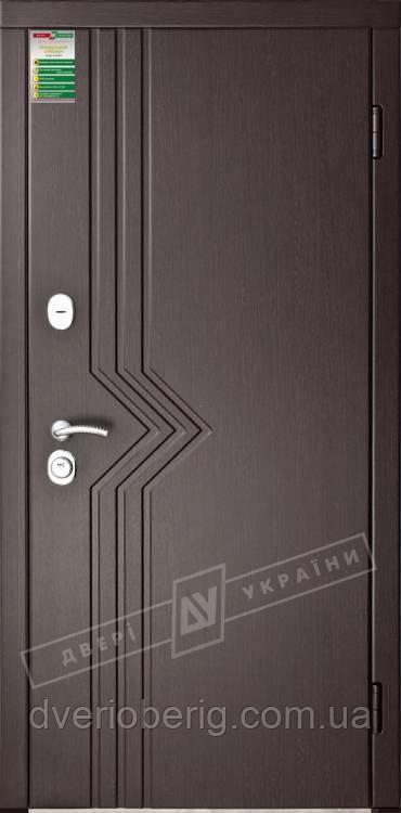 Входная дверь Двери Украины Белорус Стандарт Мариам БС