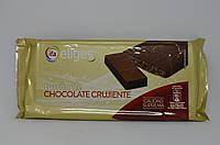 Туррон шоколадный Eliges молочный Испания 300 г, фото 1