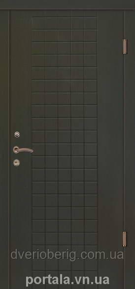 Входная дверь Портала Standart P Латис Standart
