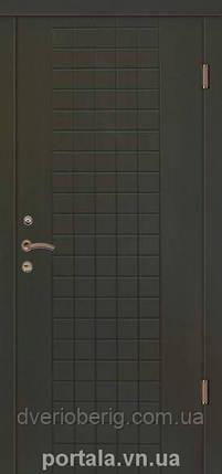 Входная дверь Портала Standart P Латис Standart, фото 2