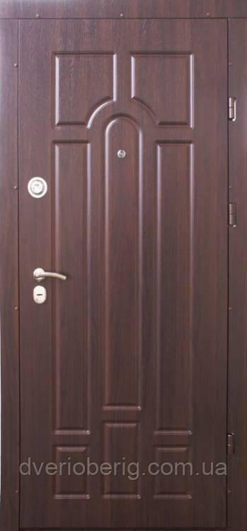 Входная дверь Форт Премиум Форт Классик Премиум Винорит