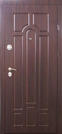 Входная дверь Форт Премиум Форт Классик Премиум Винорит, фото 2