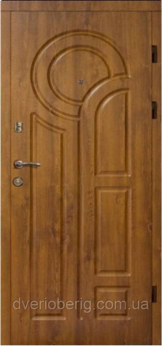 Входная дверь Булат Серия 100 126