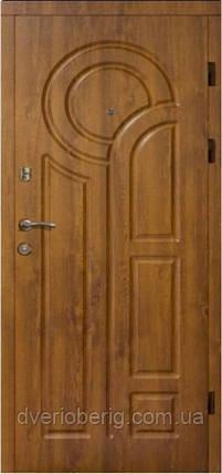 Входная дверь Булат Серия 100 126, фото 2