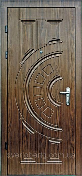 Входная дверь Булат Серия 200 205