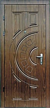 Входная дверь Булат Серия 200 205, фото 2
