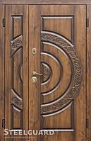 Входная дверь Steelguard Resiste OPTIMA 1200
