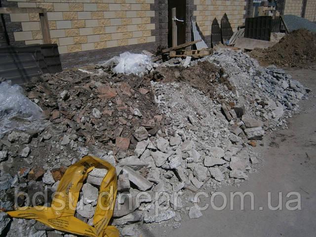 Снос постройки в частном секторе в Днепропетровске фото.