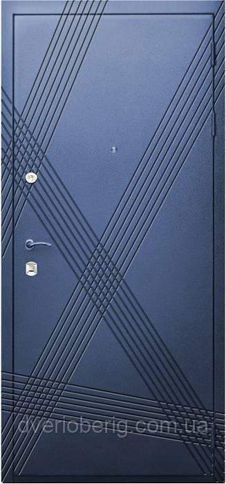 Входная дверь Булат Серия 100 139
