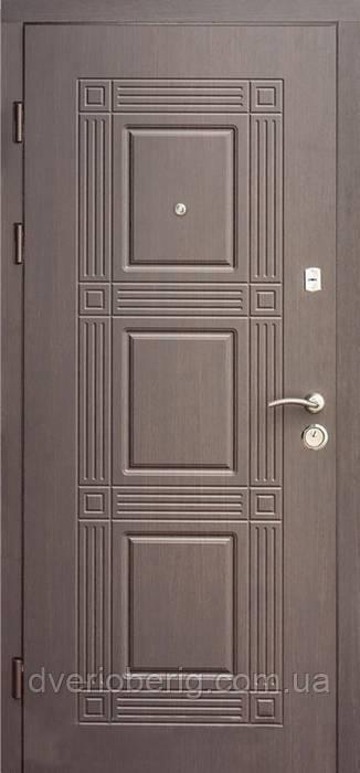 Входная дверь Булат Серия 200 201
