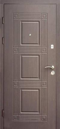 Входная дверь Булат Серия 200 201, фото 2