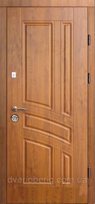 Входная дверь Булат Серия 100 102