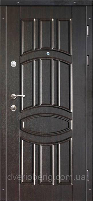 Входная дверь Булат Серия 100 103