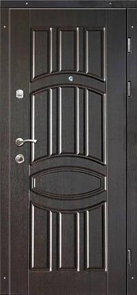 Входная дверь Булат Серия 100 103, фото 2