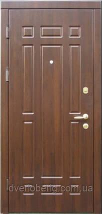 Входная дверь Булат Серия 100 120, фото 2
