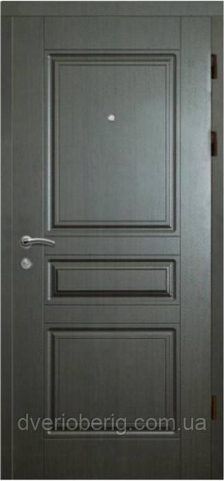 Входная дверь Булат Серия 100 122