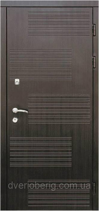 Входная дверь Булат Серия 100 131