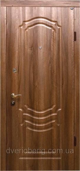 Вхідні двері Berez Standart B B101