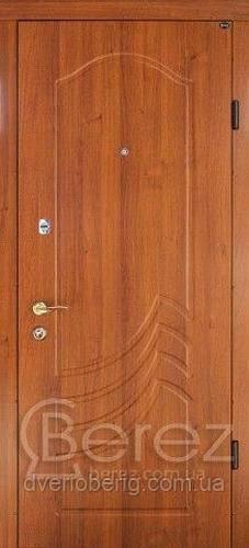Входная дверь Berez Vero В12