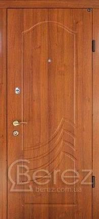 Входная дверь Berez Vero В12, фото 2