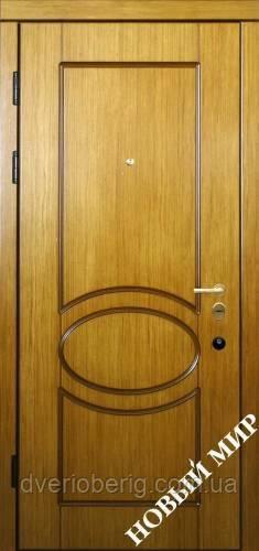 Входная дверь Новый Мир Новосёл Новосел М.5 Орион