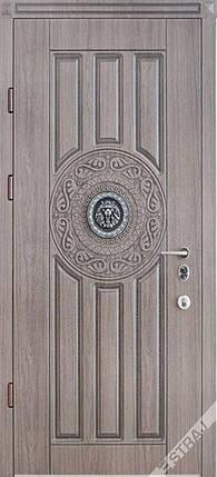 Входная дверь Страж Prestige R36 Лев, фото 2