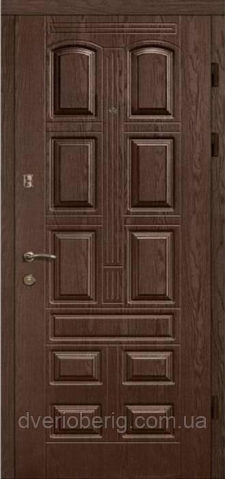 Входная дверь Булат Серия 400 405